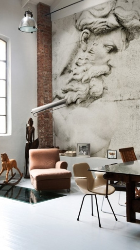 Desus by Wall and Deco