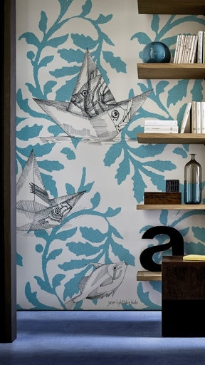 Float On by Wall and Deco