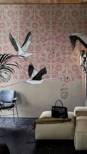 Great Escape by Wall and Deco