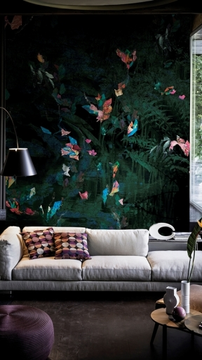 Rafale by Wall and Deco