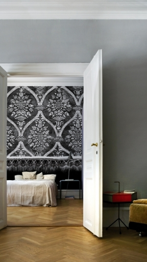SEGRETI by Wall and Deco