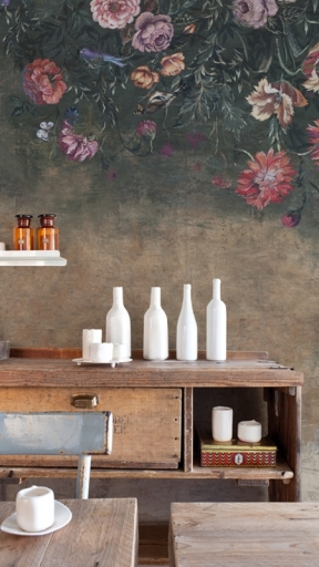 SOUL by Wall and Deco