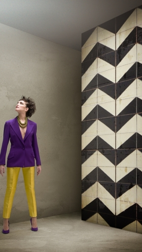 TILES V by Wall and Deco