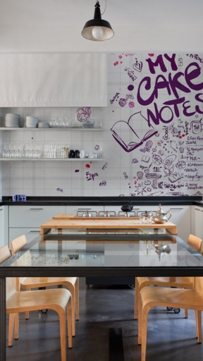 WALL NOTES by Wall and Deco