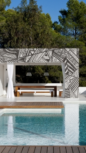 AFROMIX by Wall and Deco