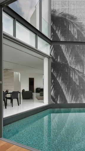 COCO SHADOWS by Wall and Deco