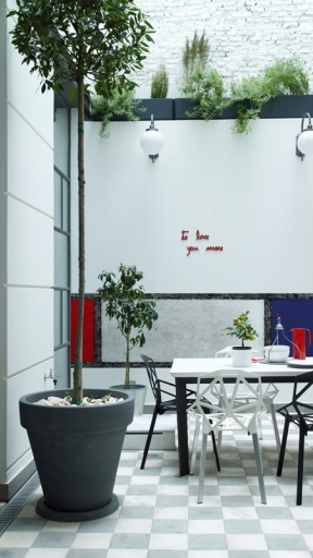 DE STIJL by Wall and Deco