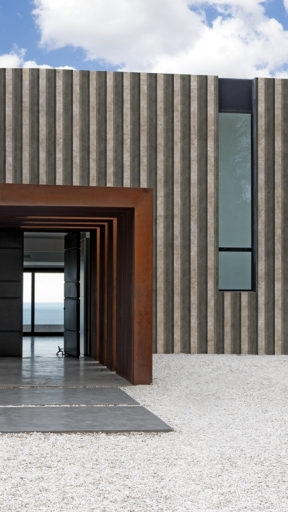 PARALLEL by Wall and Deco