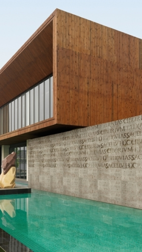 LOREM IPSUM by Wall and Deco