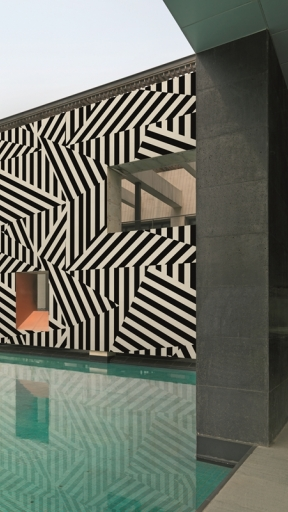 OP_TICAL by Wall and Deco