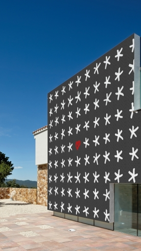 STARS & HEARTS by Wall and Deco