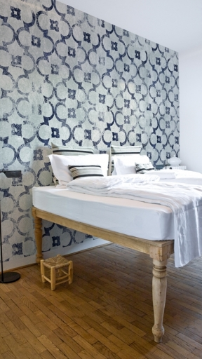 CASABLANCA by Wall and Deco