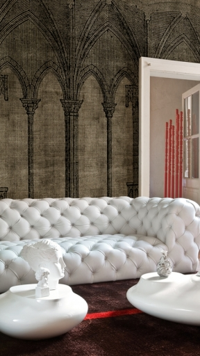 FLAMBOYANT by Wall and Deco