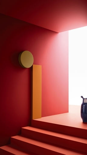 Palette #4 by Wall and Deco
