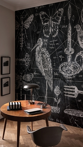 HERODIO by Wall and Deco
