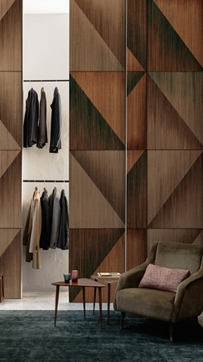 HYPOTENUSE by Wall and Deco