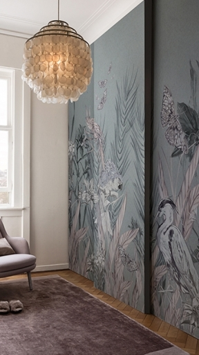 INCANTO by Wall and Deco
