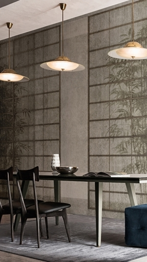 KYOTO by Wall and Deco