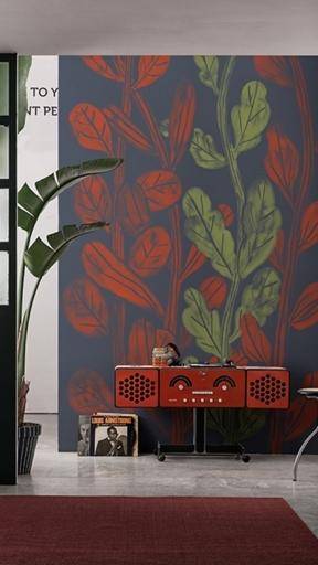 LA GORDA by Wall and Deco