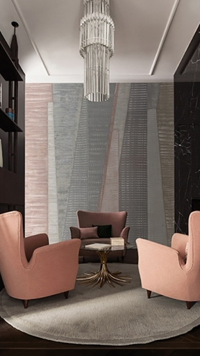 METROPOLIS by Wall and Deco
