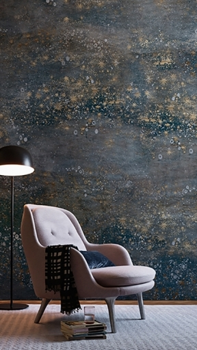 MILKY WAY by Wall and Deco