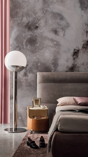 NEBULAE by Wall and Deco
