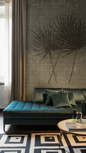 OASIS by Wall and Deco