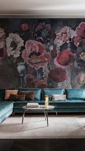 PAVOT by Wall and Deco