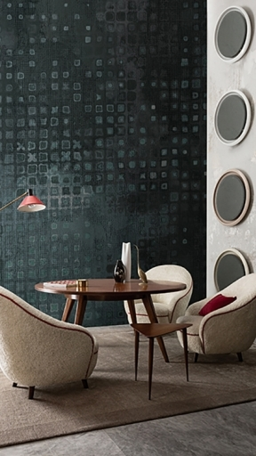 SPECTRUM  by Wall and Deco