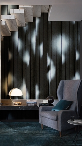 VIE LUMIERE by Wall and Deco