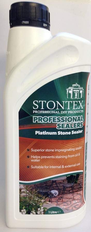 Antislip Treatment for Tiles