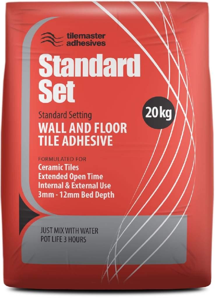 Wall Tile Adhesive Dublin