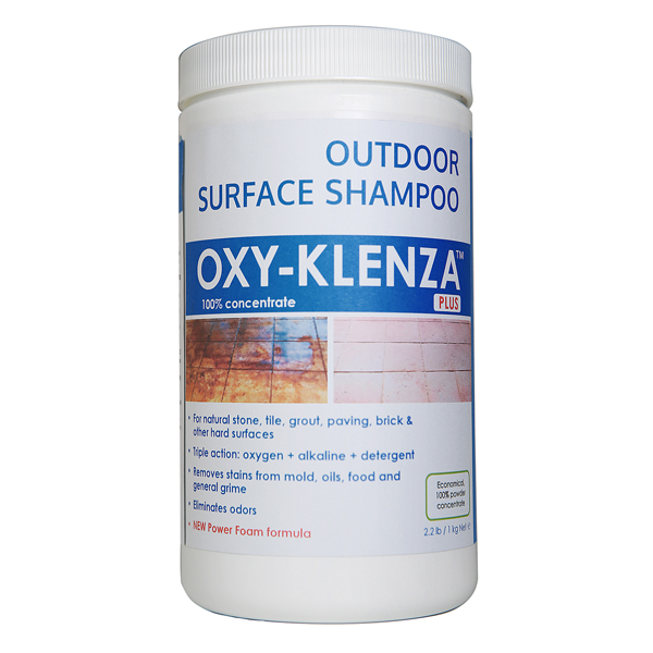 Oxy Klenza ireland