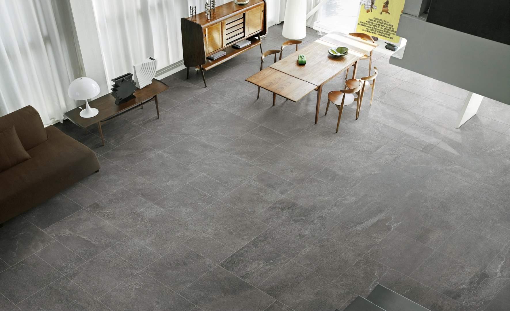 Modern Slate Tiles Dark Ireland