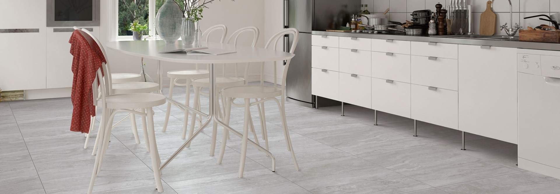 Sale on 60x60 Grey Porcelain Tiles