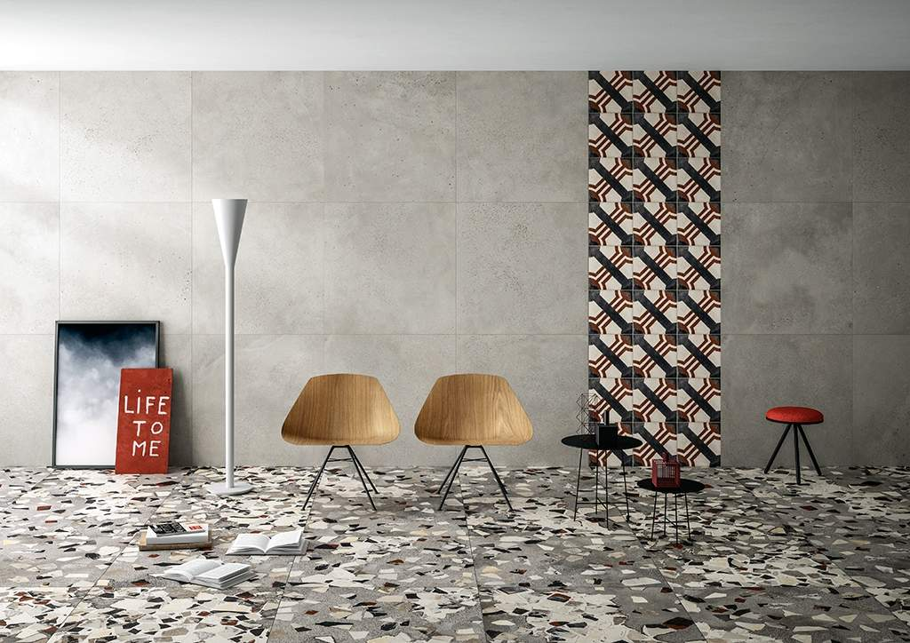 Terrazzo Style Tiles Dublin