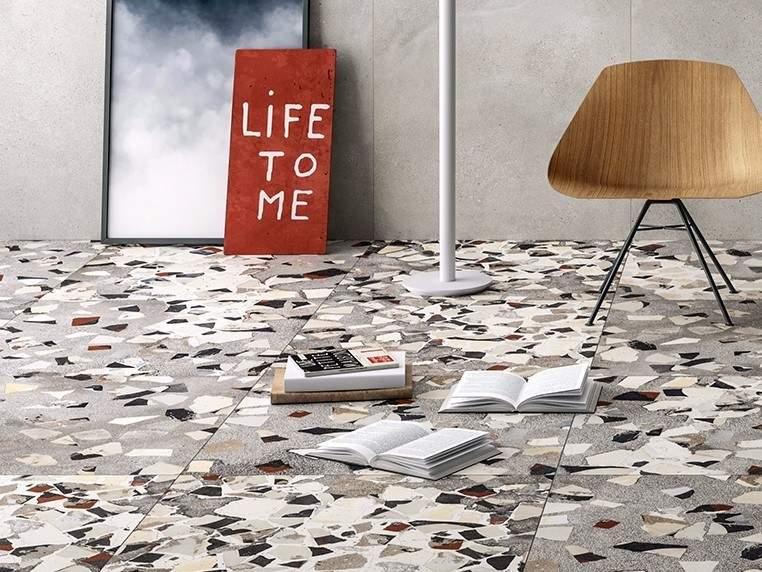 Terrazzo Style Tiles Ireland -The iCocci Collection