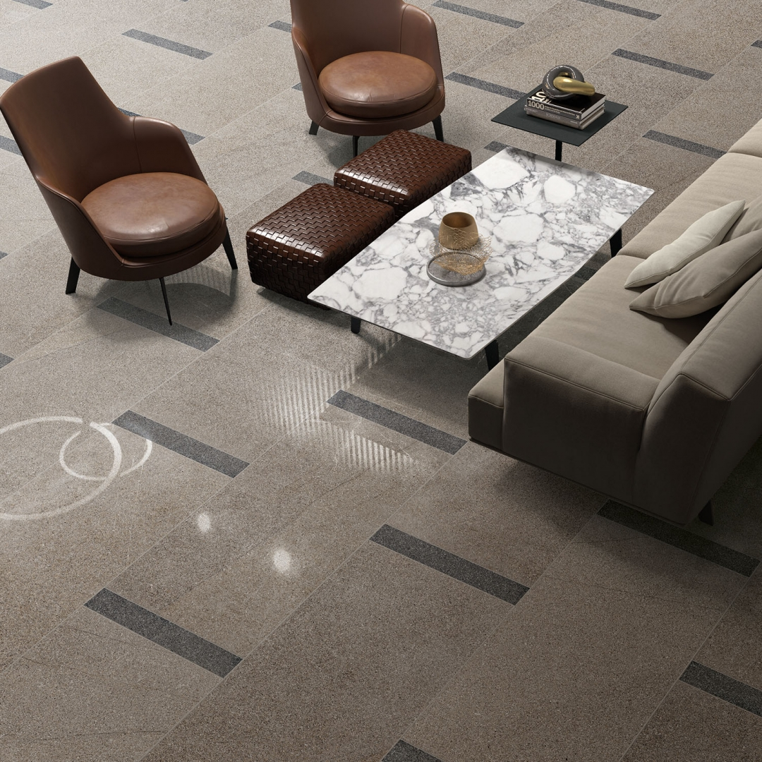 Granite Porcelain Tiles - The River Collection Dublin Ireland