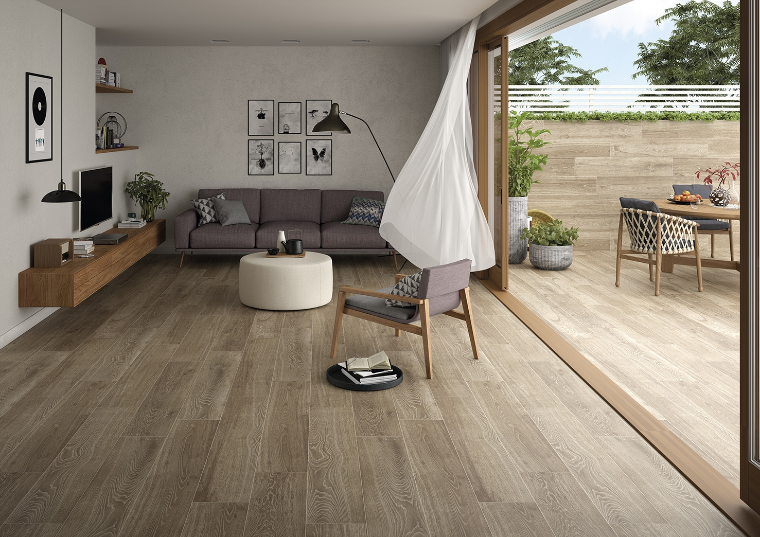 Special Offer Wood Effect Tiles Dublin