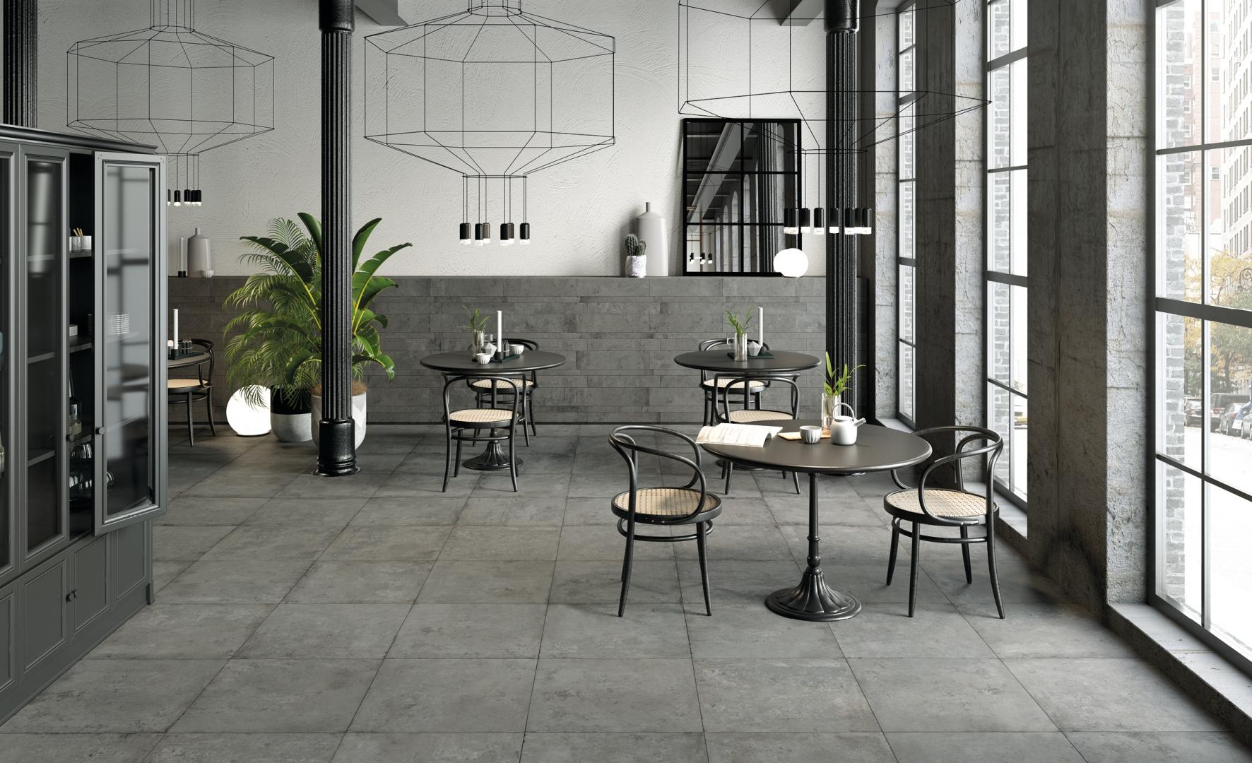 Industrial Style Tiles Dublin