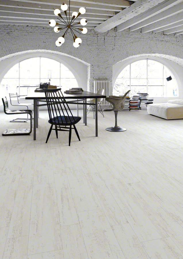 Washed Out White Wood Flooring Ireland at Tiles.ie Dublin