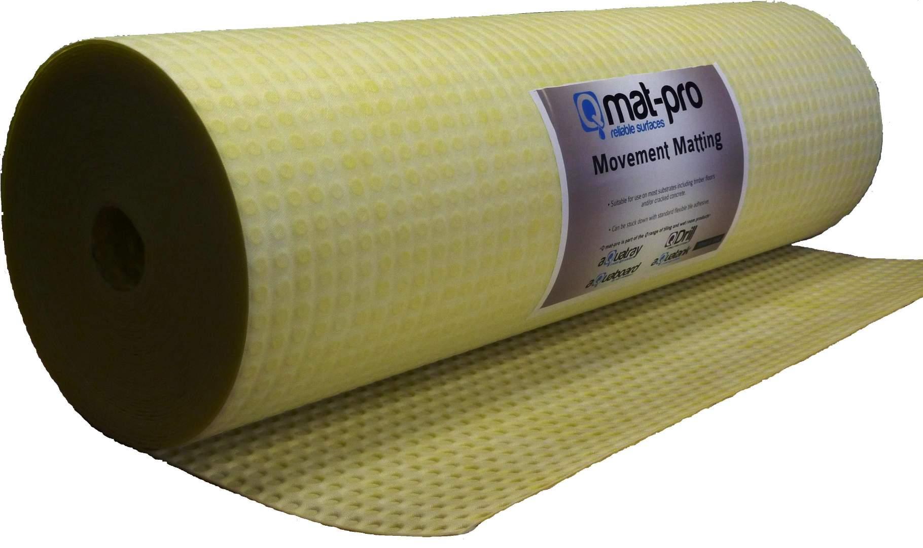 Buy decoupling mat in Dublin. Decoupling Membrane at Tiles.ie Terenure