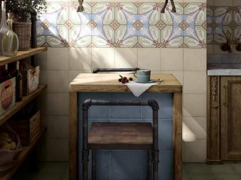 Colourful Tiles Dublin - Italian Tile and Stone