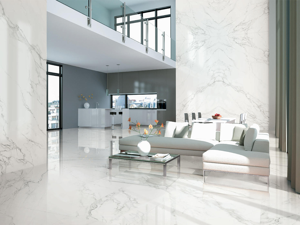 Large Format Tiles Pros and Cons - Italian Tile and Stone