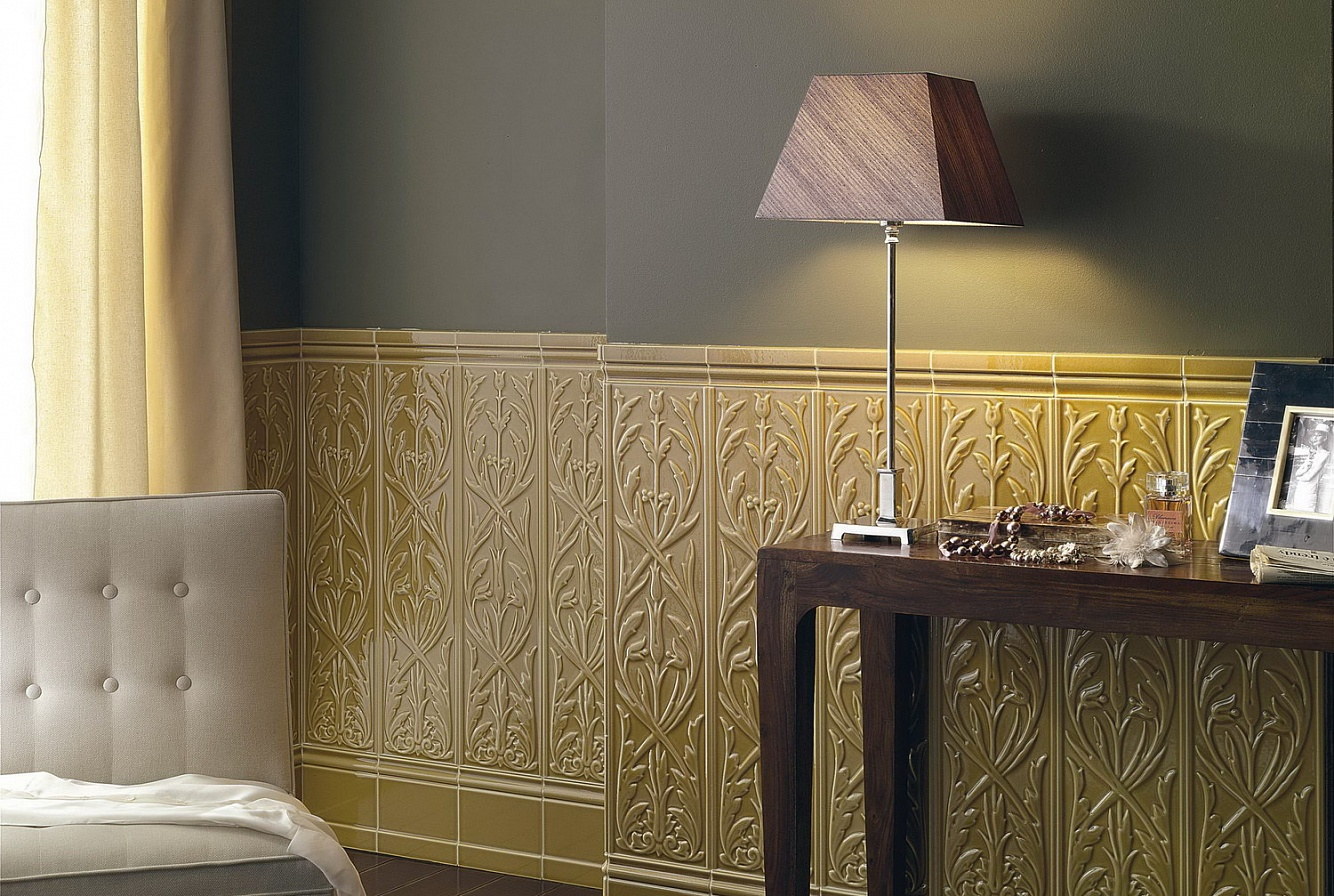 Wall Panelling Tiles