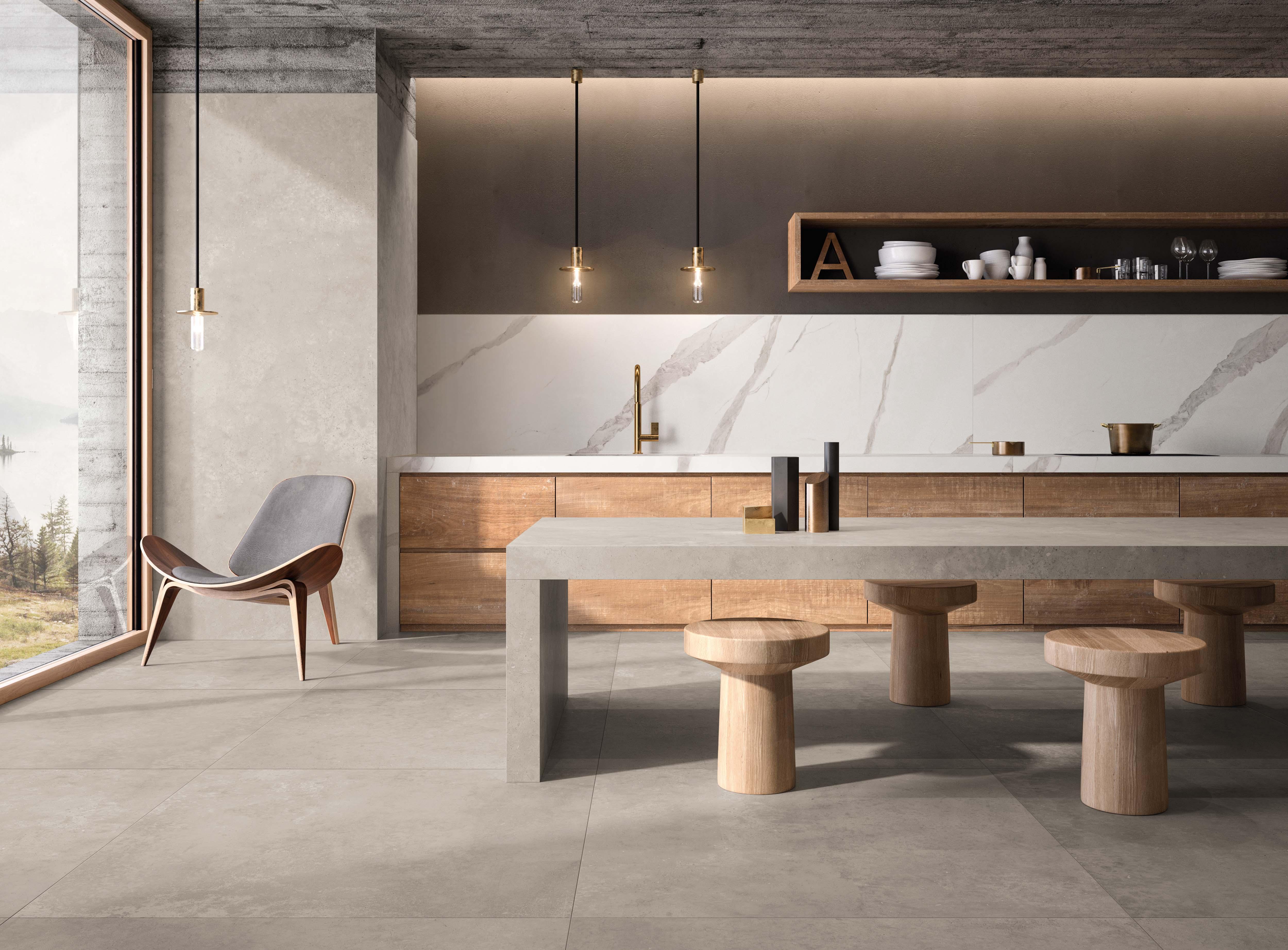 Concrete Tiles Ireland