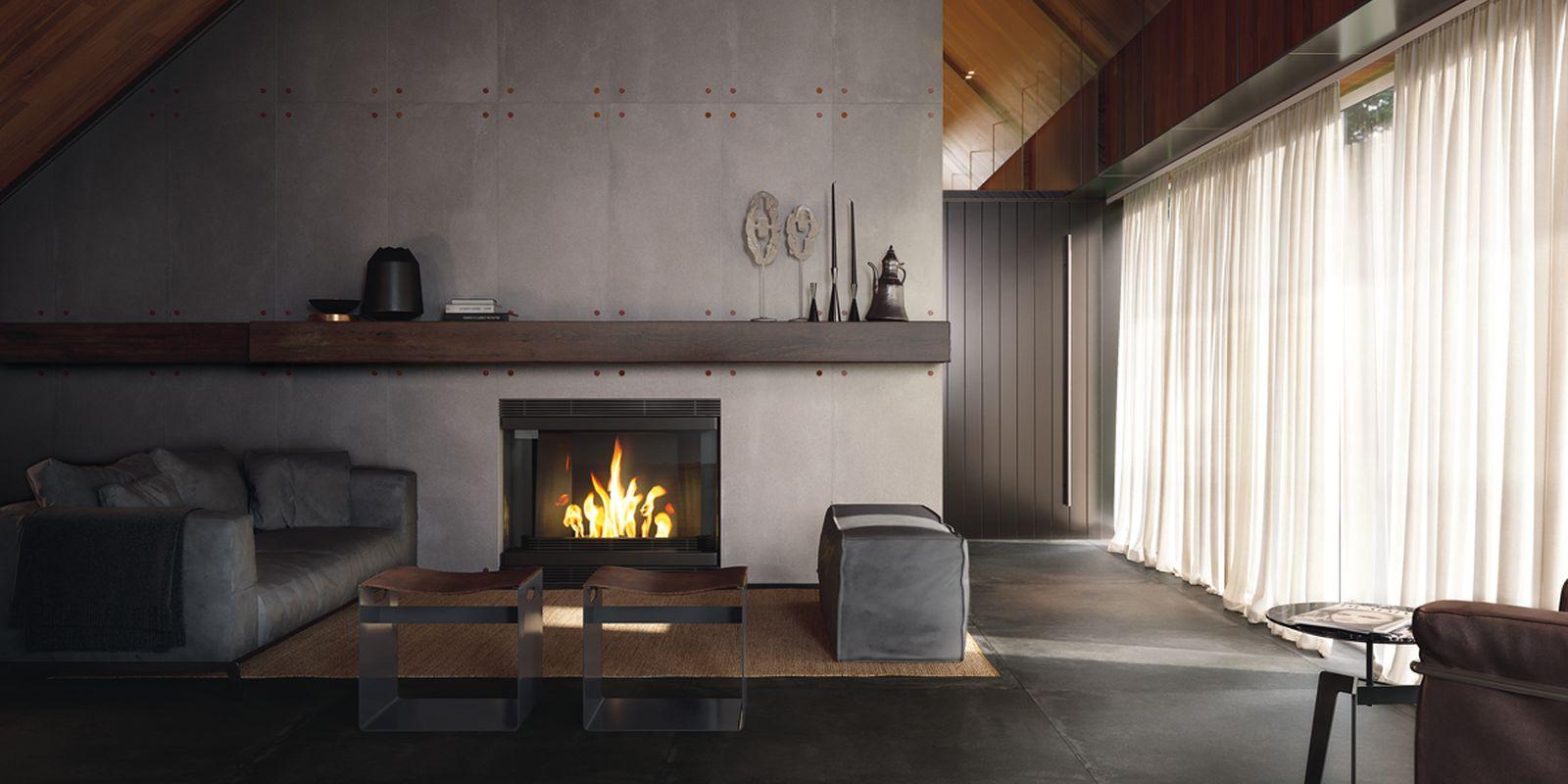 Large Format Concrete Tiles