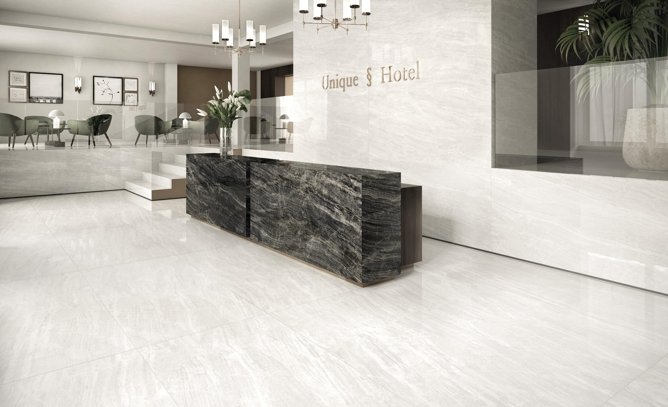 Polished Marble Tiles Dublin