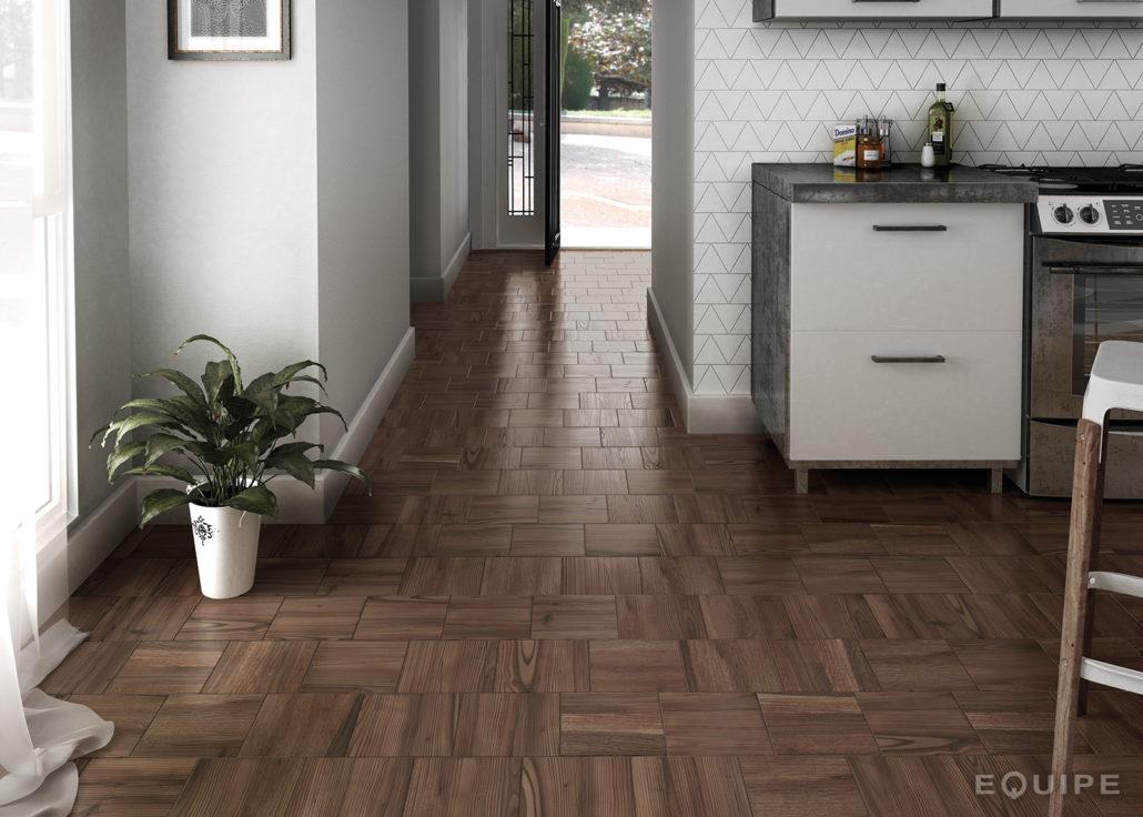 Paqquet Style Tiles Dublin