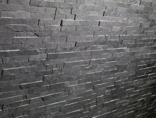 Black Brick Cladding Tiles Dublin